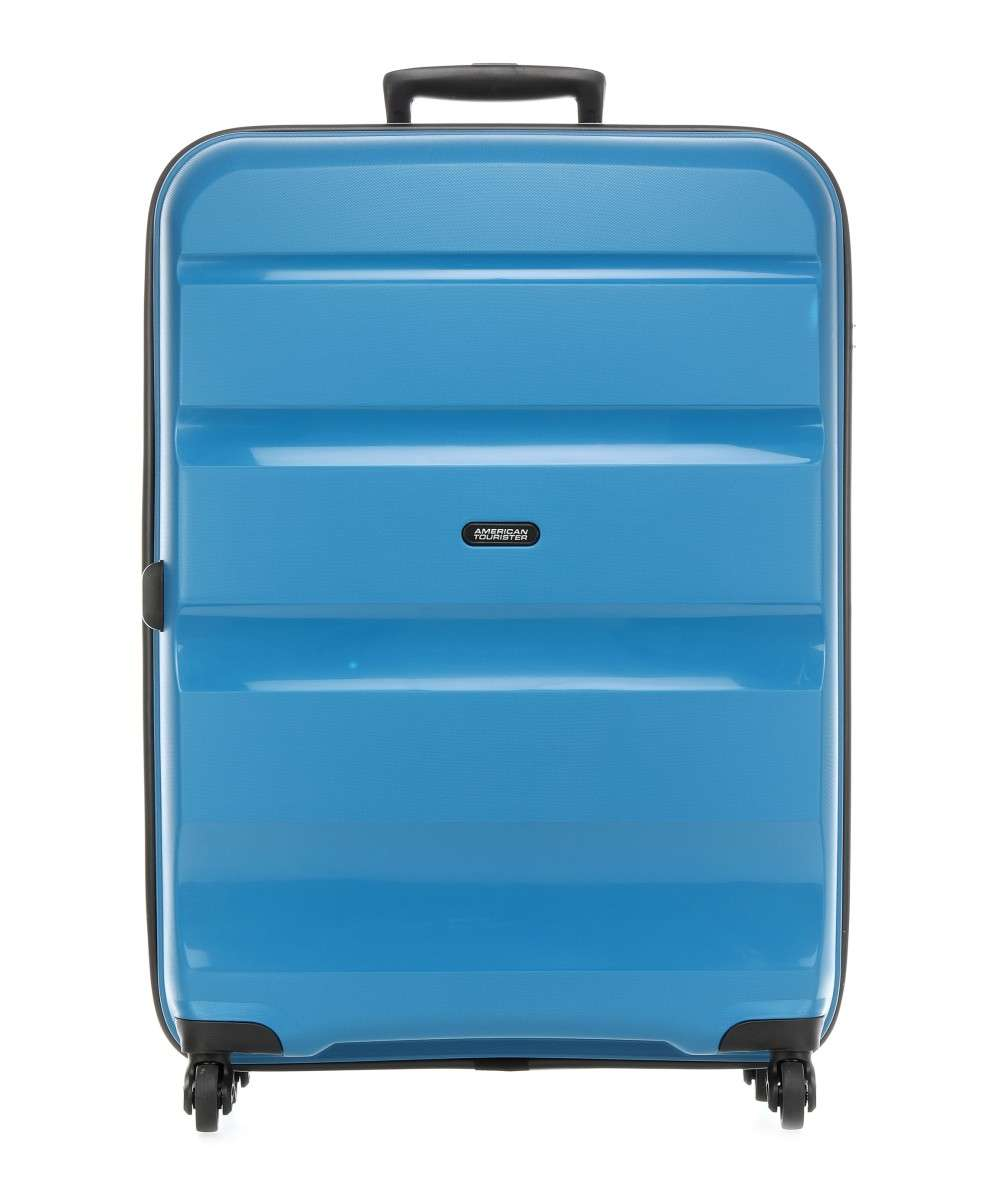 American Tourister Bon Air 4-Rollen Trolley aqua 75 cm Preview
