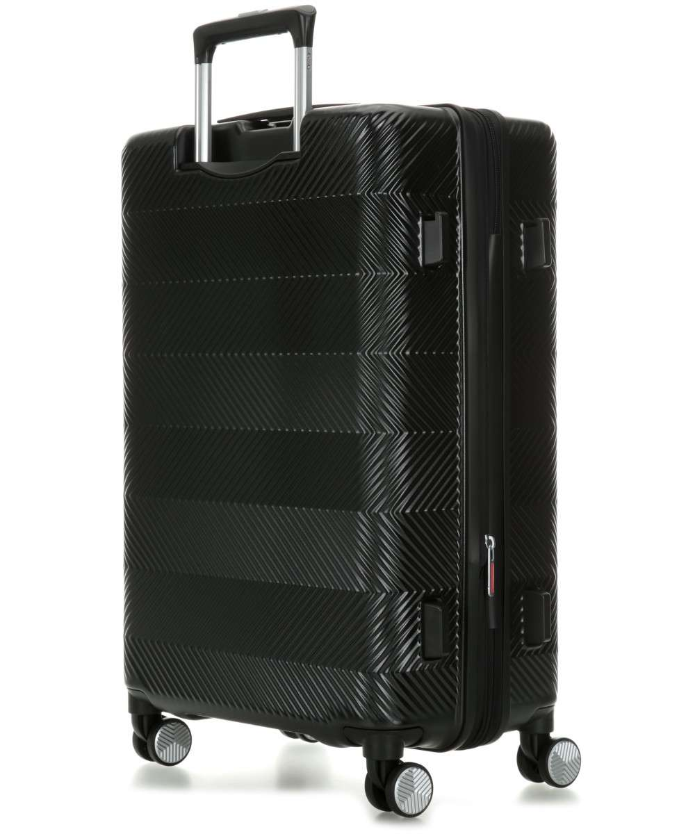 American Tourister Flylife 4-Rollen Trolley schwarz 77 cm-125246-1041-01 Preview