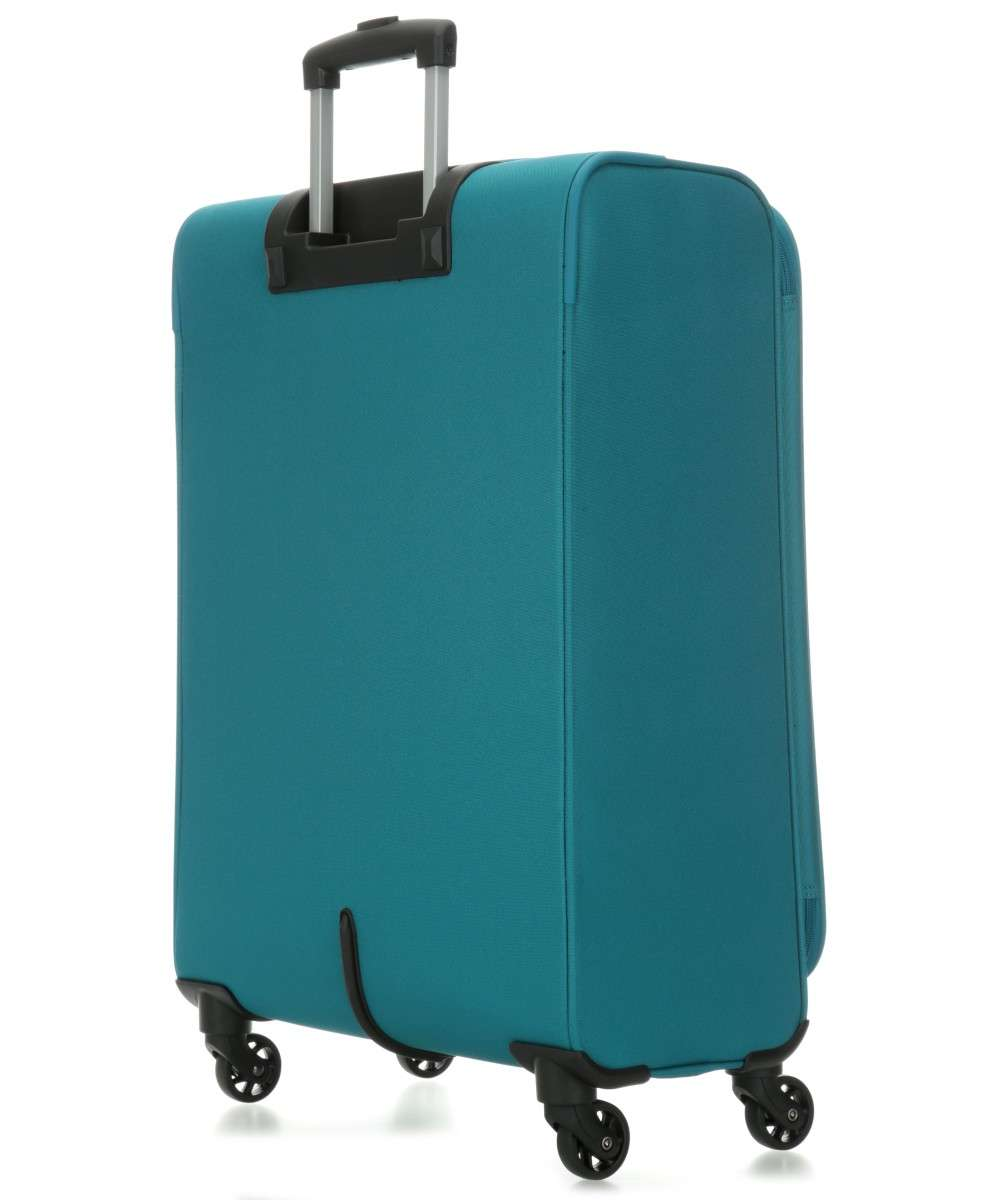 American Tourister Holiday Heat 4-Rollen Trolley petrol 79 cm-106796-2275-01 Preview