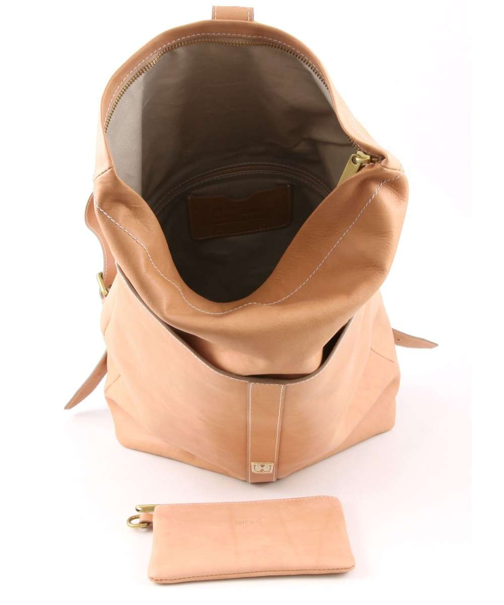 Bree Stockholm 13 Backpack nature-184750013-nature-01 Preview