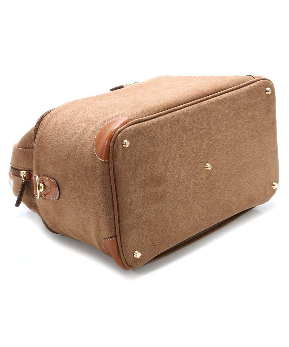 Brics Life Cosmetic bag camel 35 cm-BLF02530.216-01 Preview
