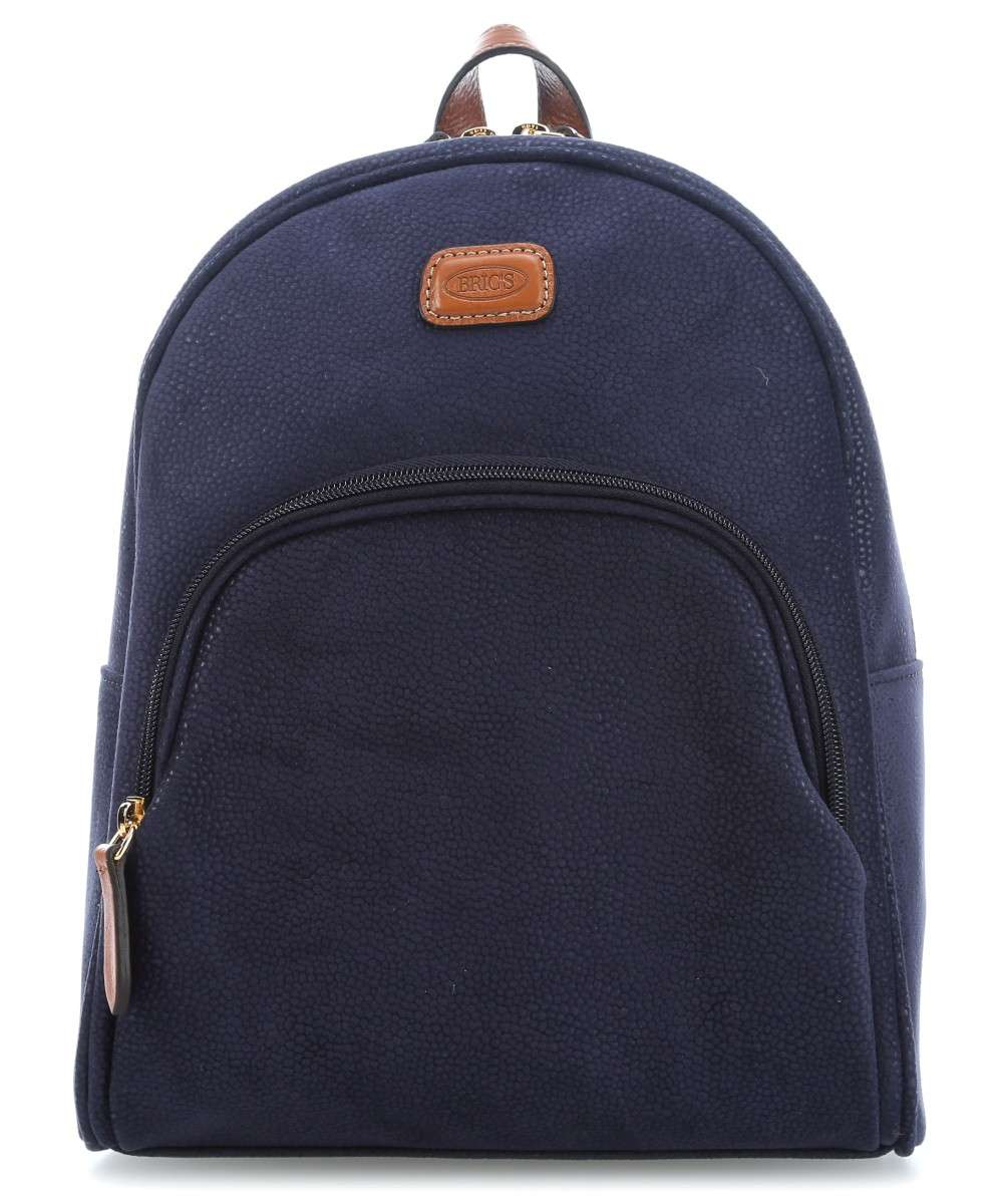 Brics Life Rucksack blau Preview