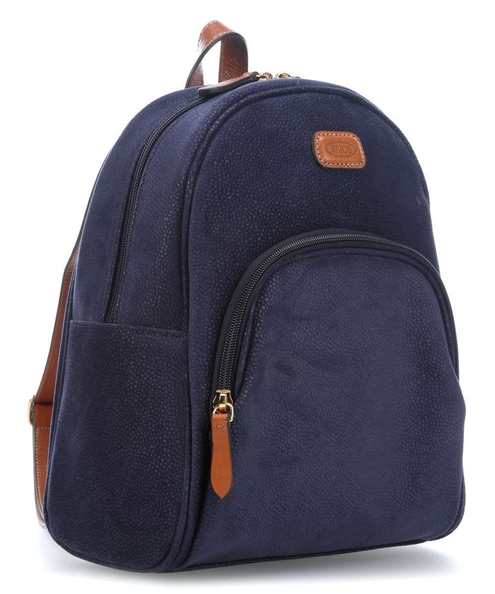 Brics Life Rucksack blau-BLF51656.396-01 Preview