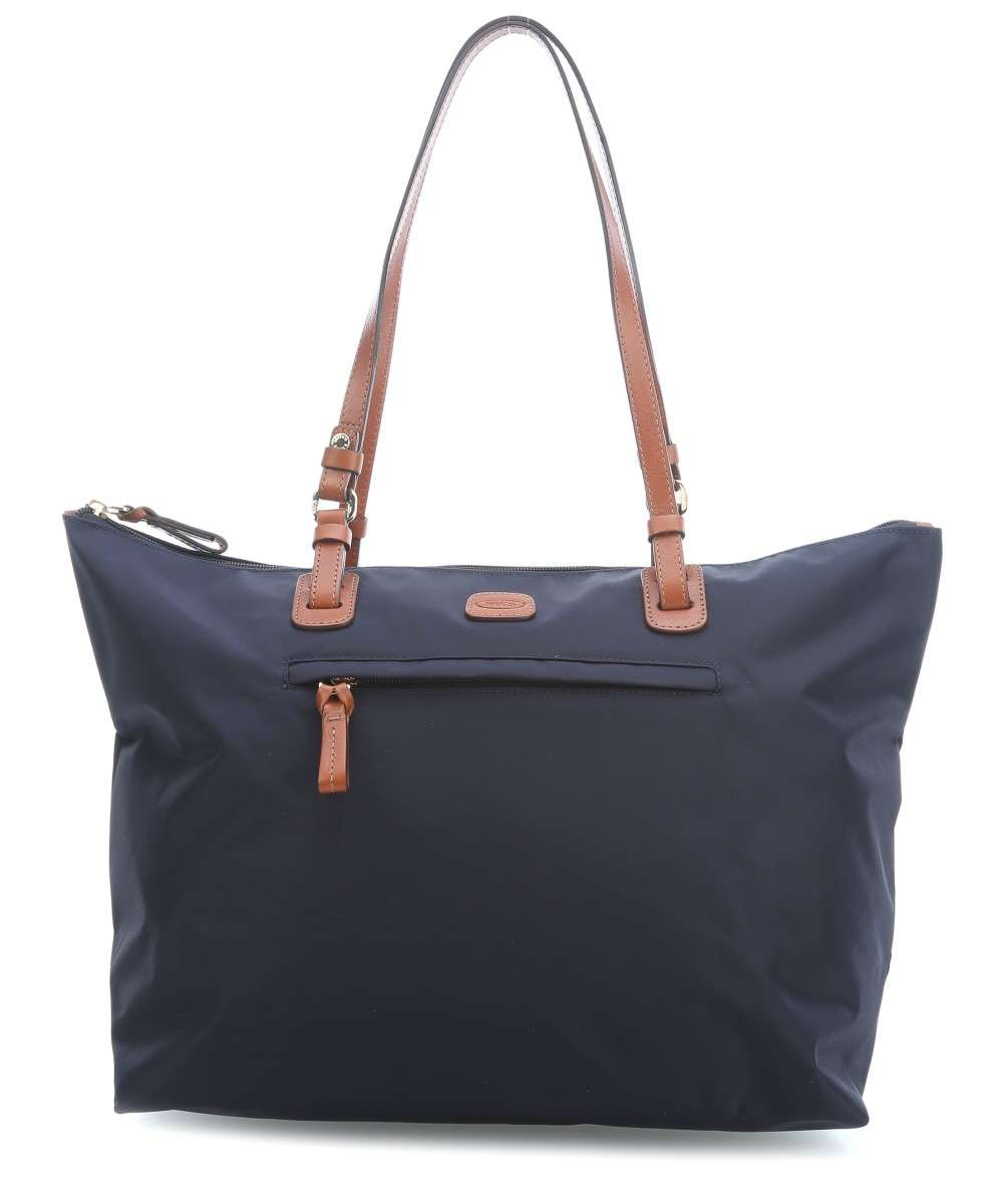 X-Bag Shopper aqua