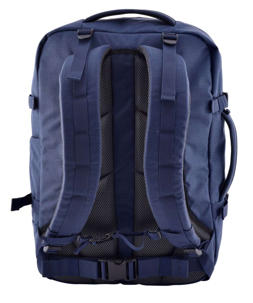 sale uk great deals outlet for sale Military 44 Travel backpack nylon navy