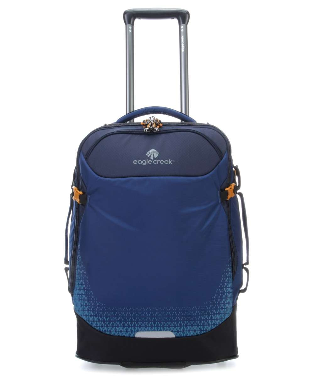 Eagle Creek Expanse™ Convertible Rollenreisetasche blau 54 cm Preview