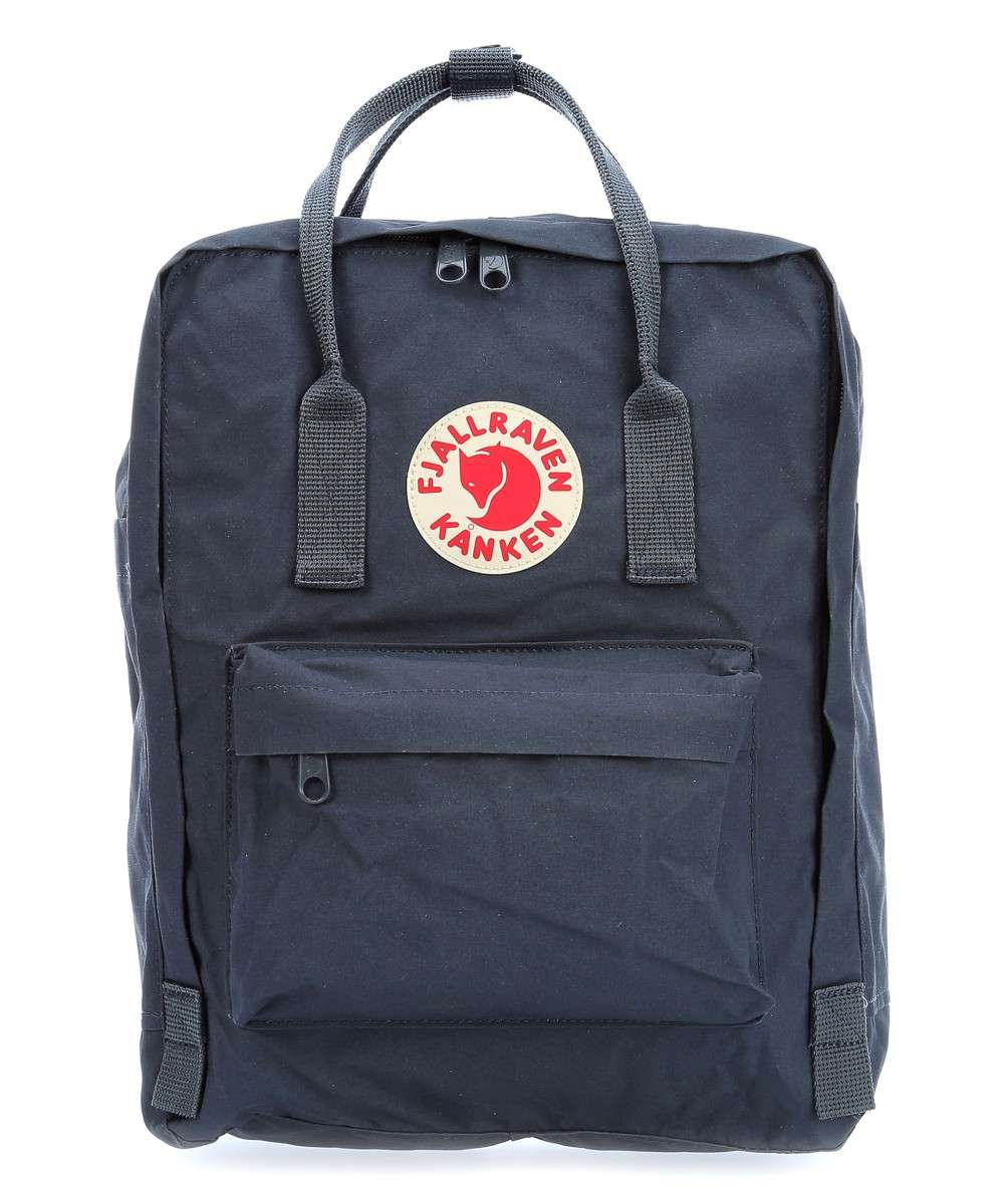 Fjällräven Kånken Backpack graphite Preview