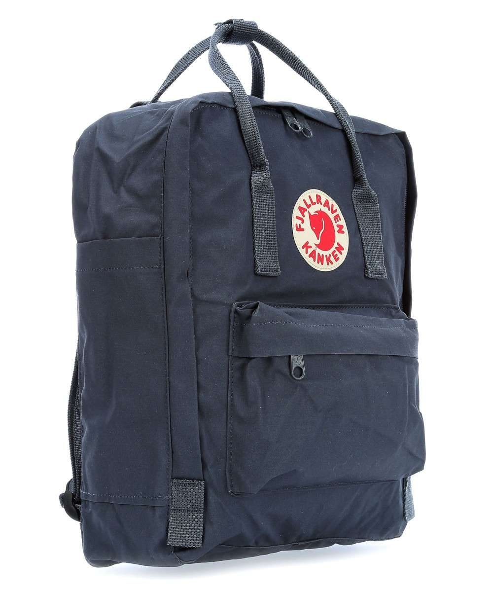 Fjällräven Kånken Backpack graphite-23510-031-01 Preview