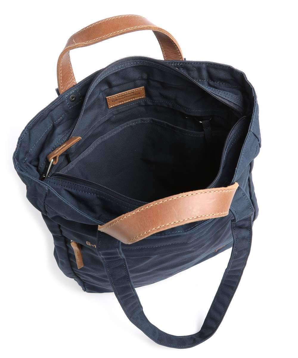 Fjällräven No.1 Bolsa shopping navy-24203-560-01 Preview