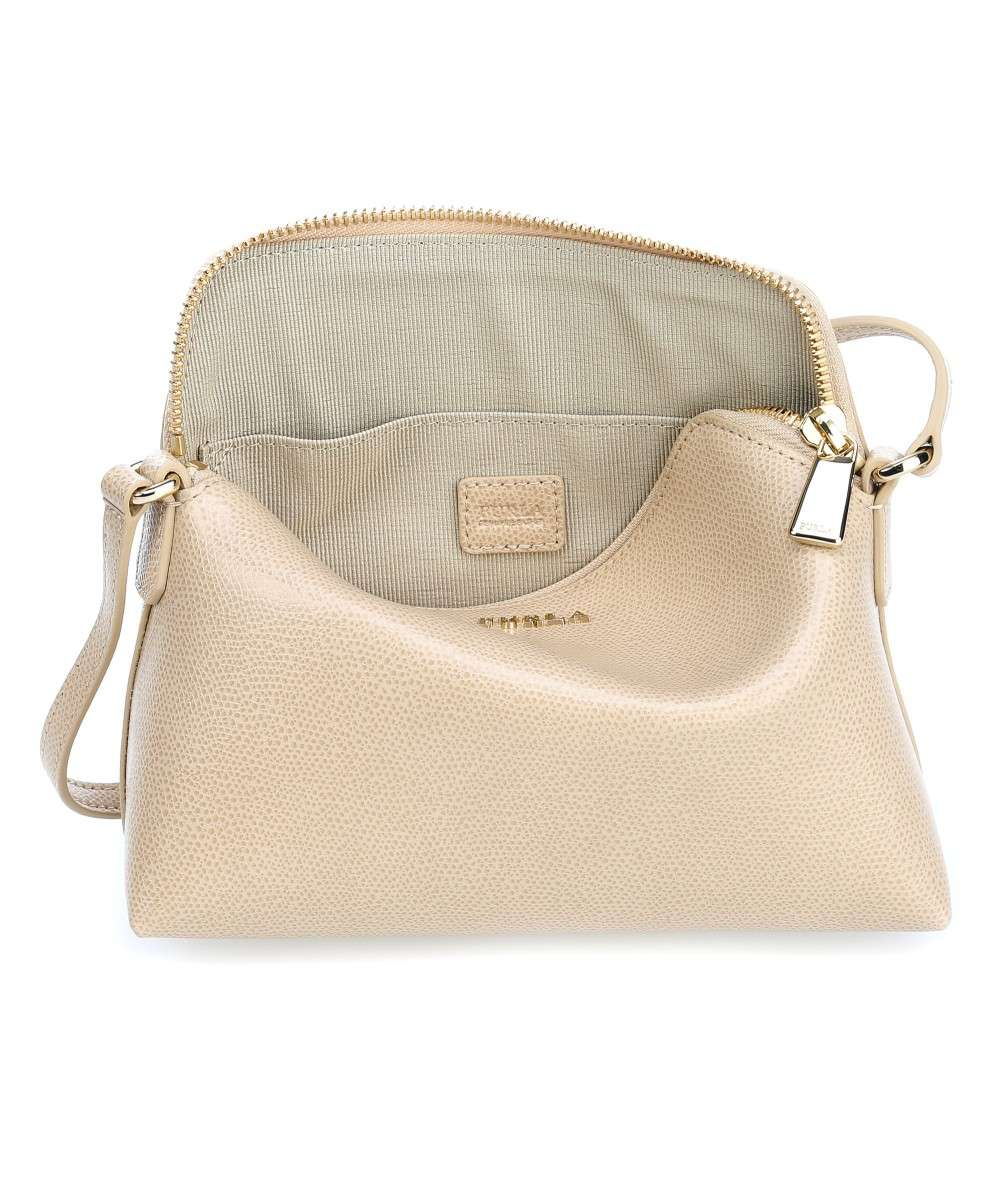 Furla Boheme Schultertasche beige-EK08-ARE-AFS-00 Preview