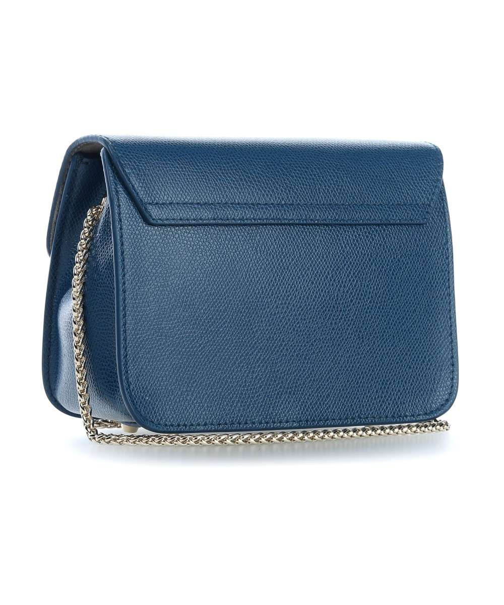 Furla Metropolis Schultertasche blau-BGZ7-ARE-BL7-00 Preview