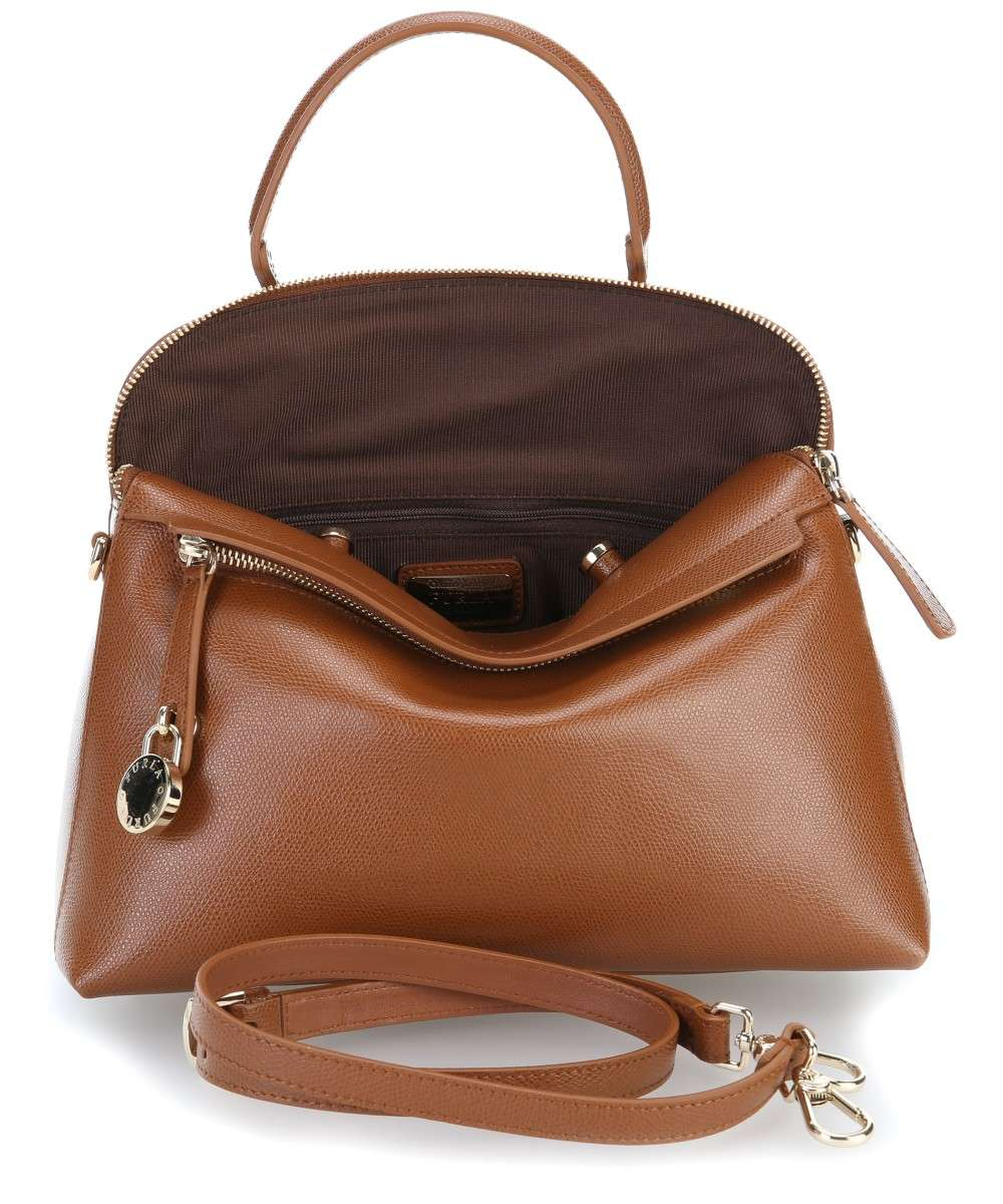 Furla Piper Handtasche braun-BFK9-ARE-WR4-00 Preview