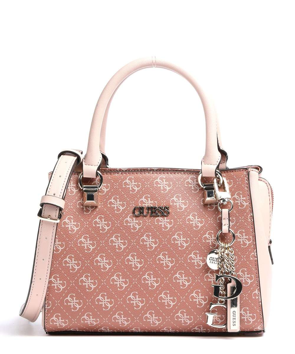 Guess Camy Handtasche rosa Preview