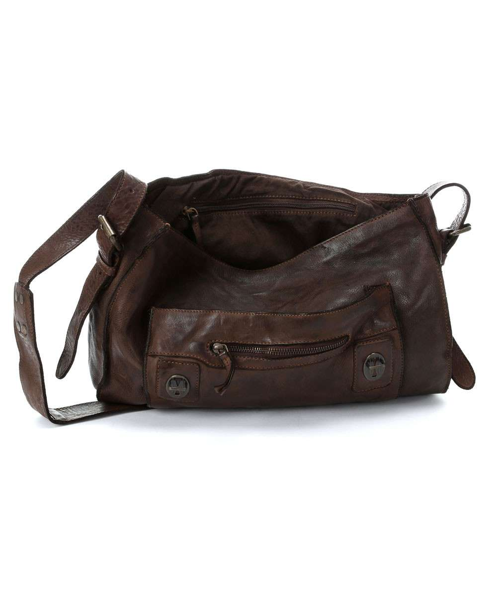 Harolds Submarine Messenger bag brown-249604-braun-01 Preview