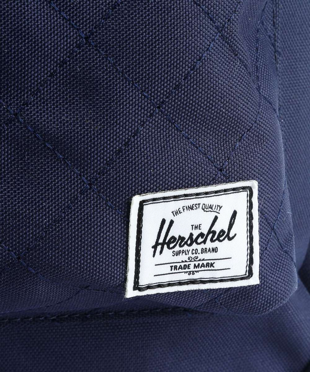 Herschel Quilted Grove X-Small Rucksack blau-10261-01638-00 Preview