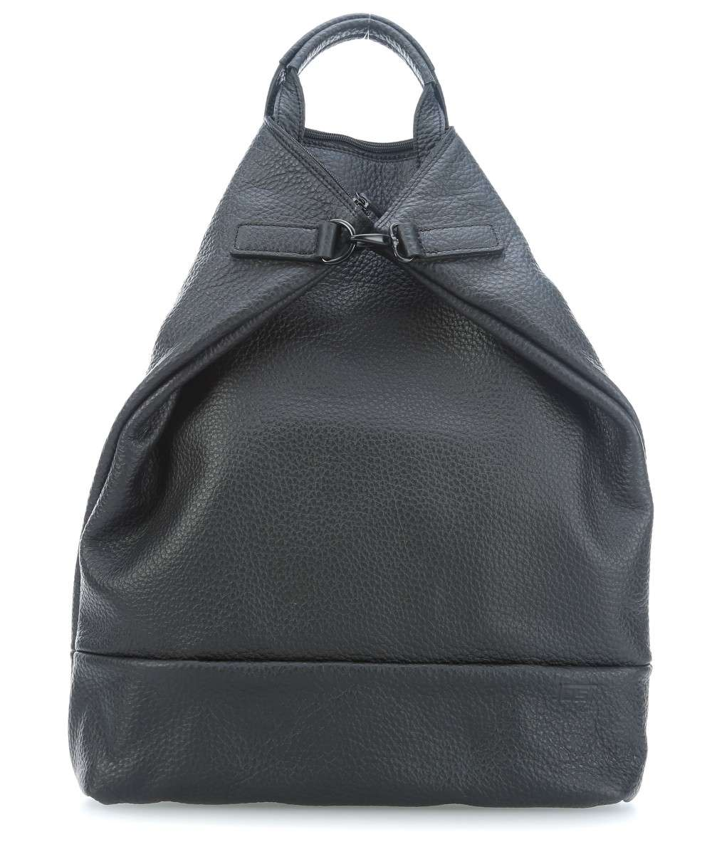 Jost Kopenhagen X-Change (3in1) Bag L Mochila 13″ negro Preview