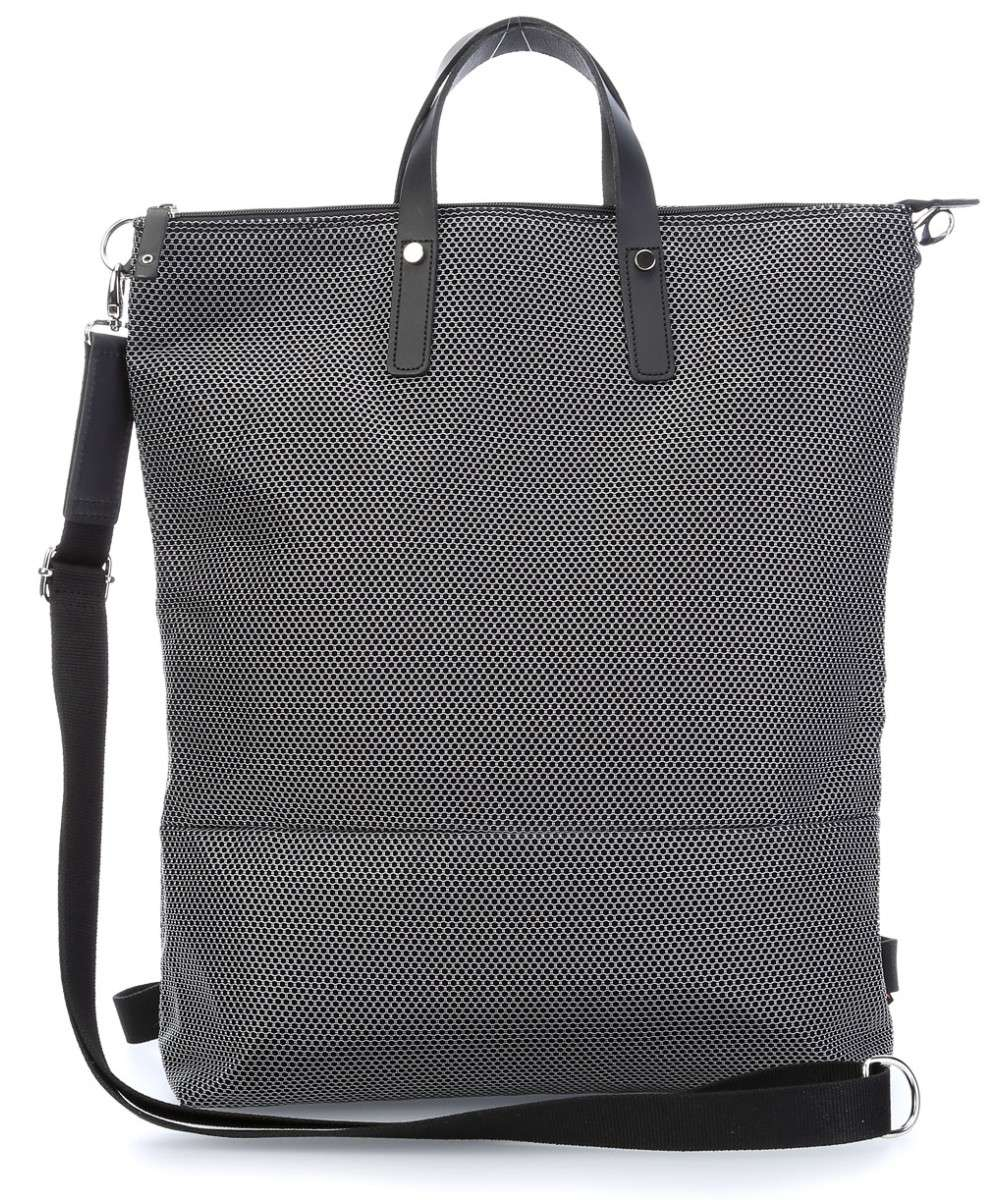 Jost Mesh X-Change (3in1) Bag L Backpack 13″ silver-6179-008-00 Preview