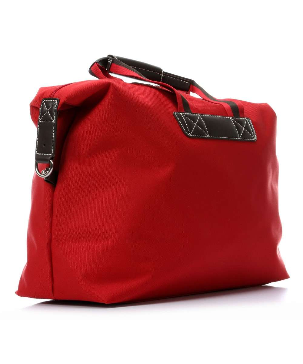 Lancel Partance Weekend bag red 46 cm-A01590-30TU-red-01 Preview