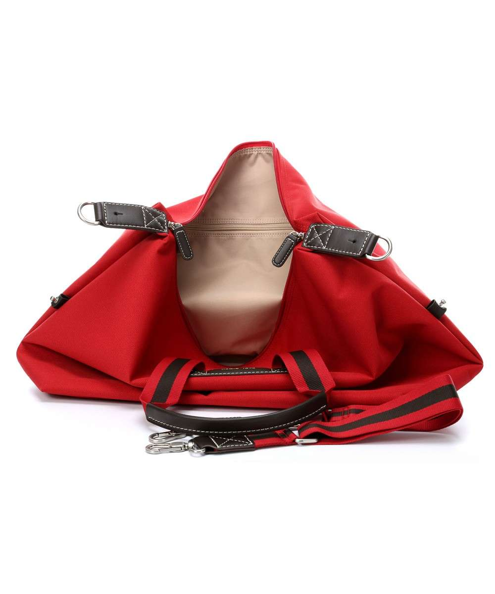 Lancel Partance Weekender rot 46 cm-A01590-30TU-red-01 Preview