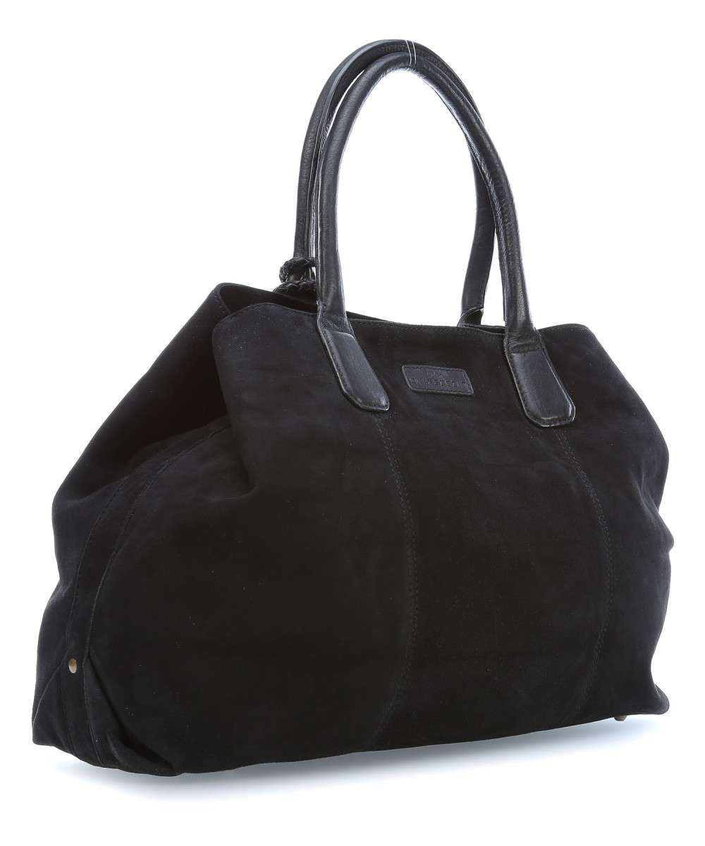 Liebeskind Inka Chelsea Bolsa shopping negro-5006922-9999-00 Preview