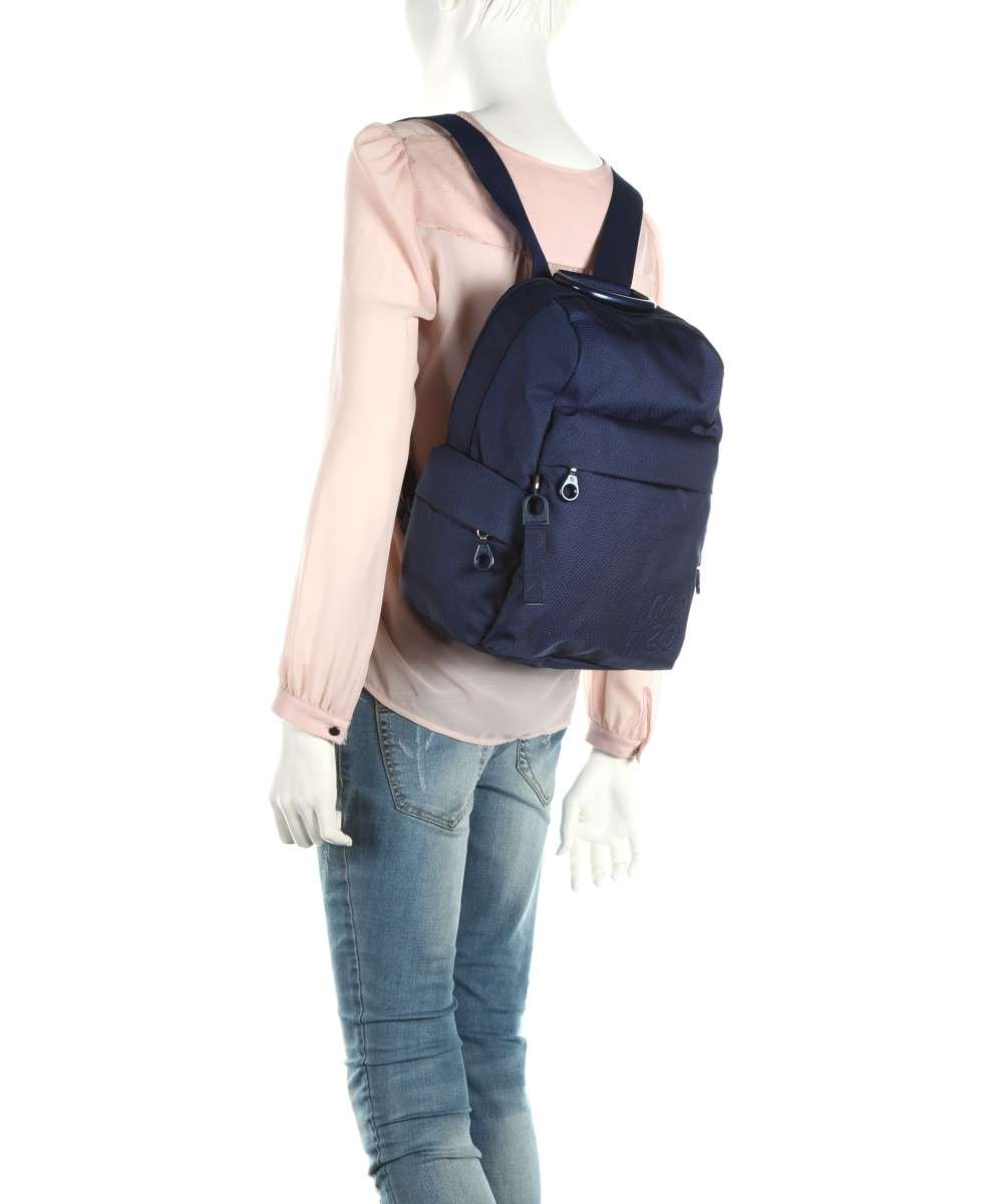 Mandarina Duck MD20 Rucksack navy-P10QMTT208Q-01 Preview