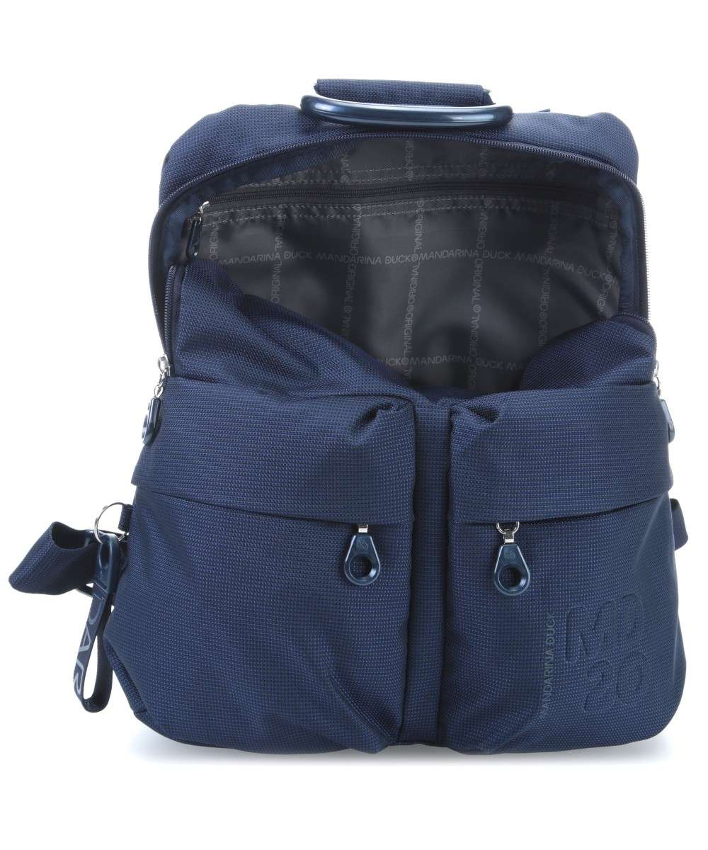 Mandarina Duck MD20 Rucksack navy-P10QMTZ408Q-01 Preview