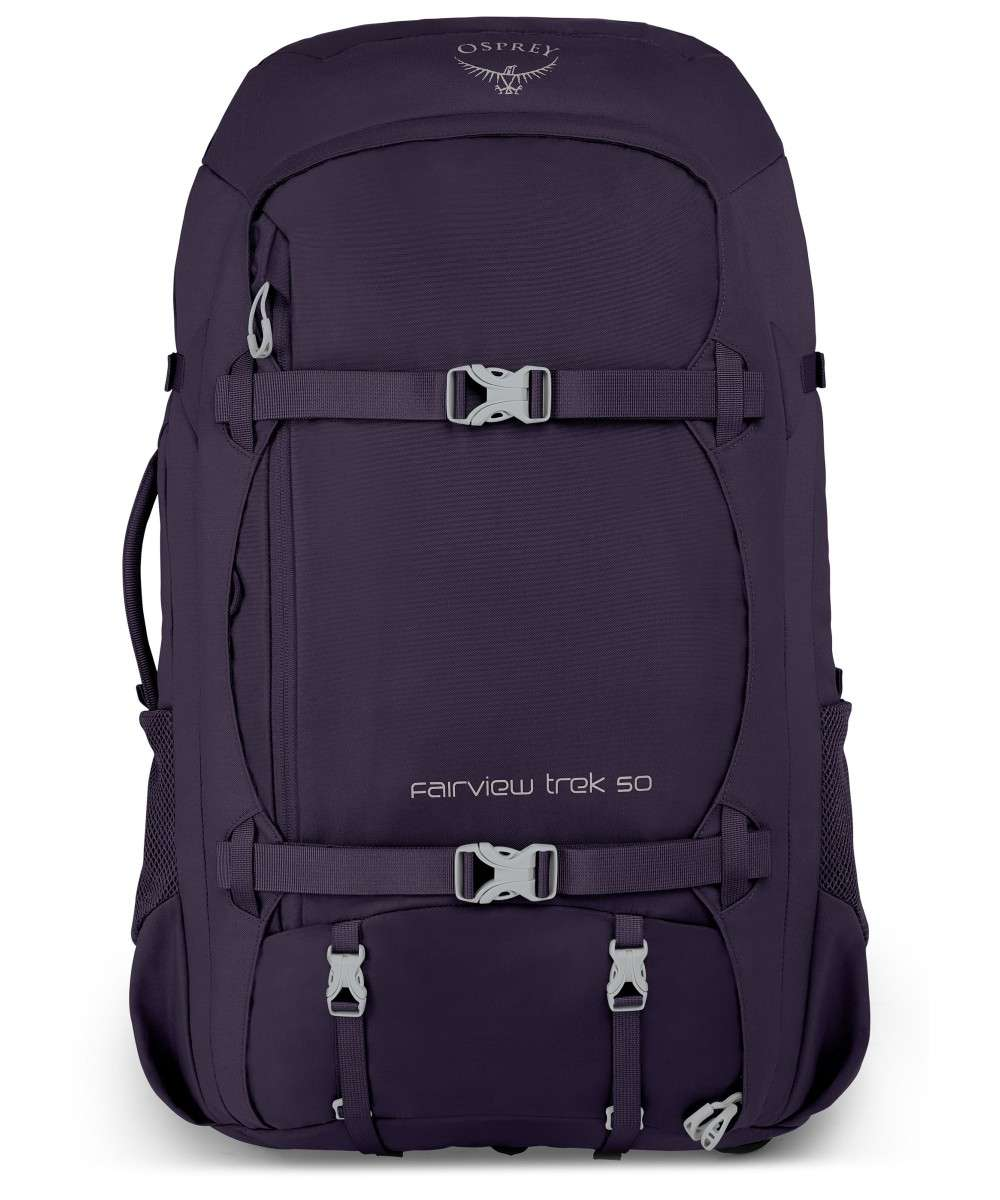 Osprey Fairview 50 Trekkingrucksack pflaume Preview