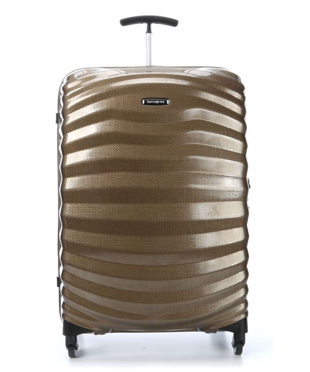 Samsonite Lite-Shock 4-Rollen Trolley gold 75 cm Preview
