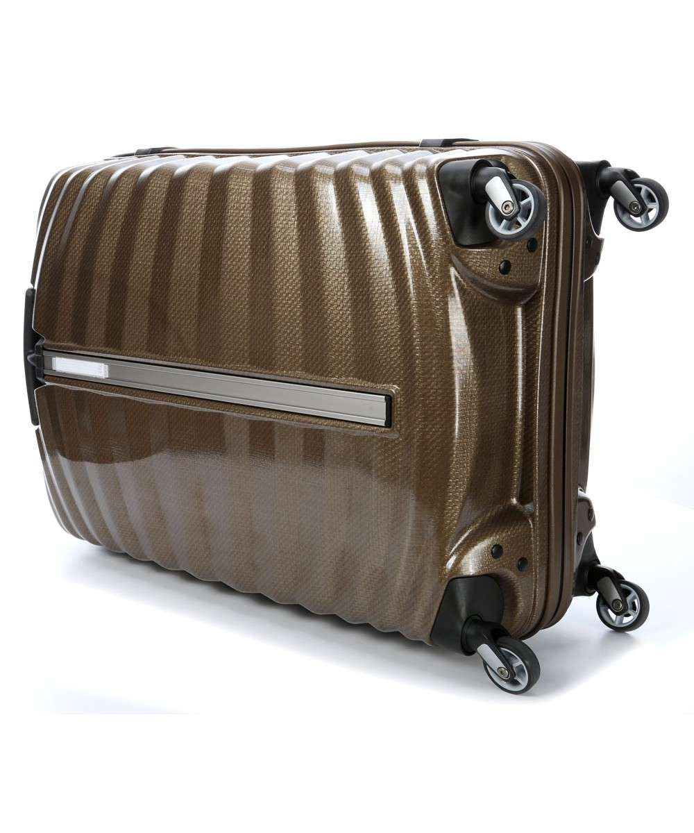 Samsonite Lite-Shock 4-Rollen Trolley gold 75 cm-62766-1775-01 Preview