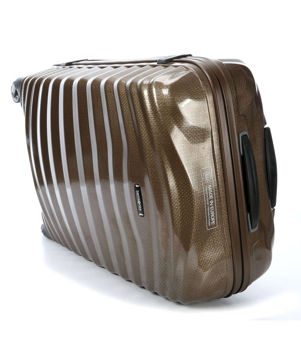 Samsonite Lite-Shock Maleta con 4 ruedas oro 81 cm-62767-1775-01 Preview