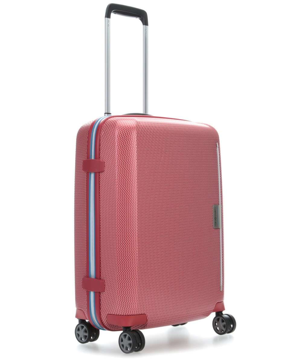 Samsonite Mixmesh 4-Rollen Trolley rot 55 cm-106745-7085-01 Preview