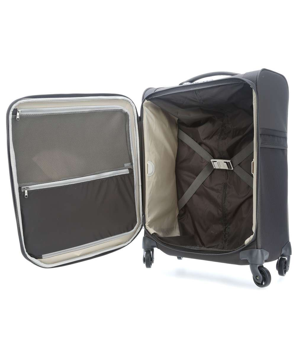 Samsonite Uplite 4-Rollen Trolley grau 55 cm-74757-1408-00 Preview