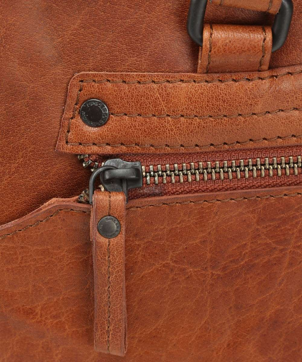 Spikes and Sparrow Bronco Handtasche rostbraun-5116047-01 Preview
