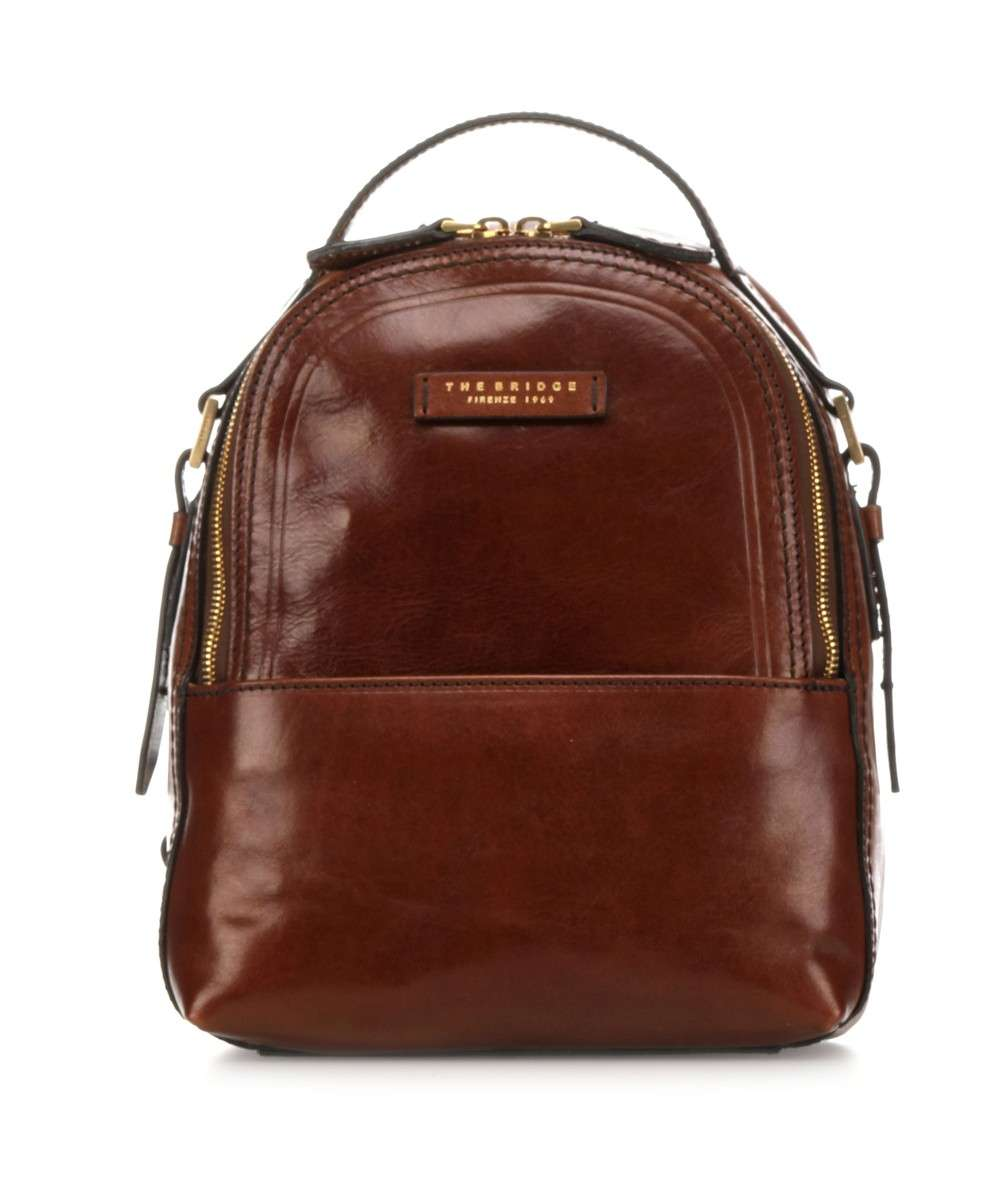 The Bridge Pearldistrict S Rucksack braun Preview