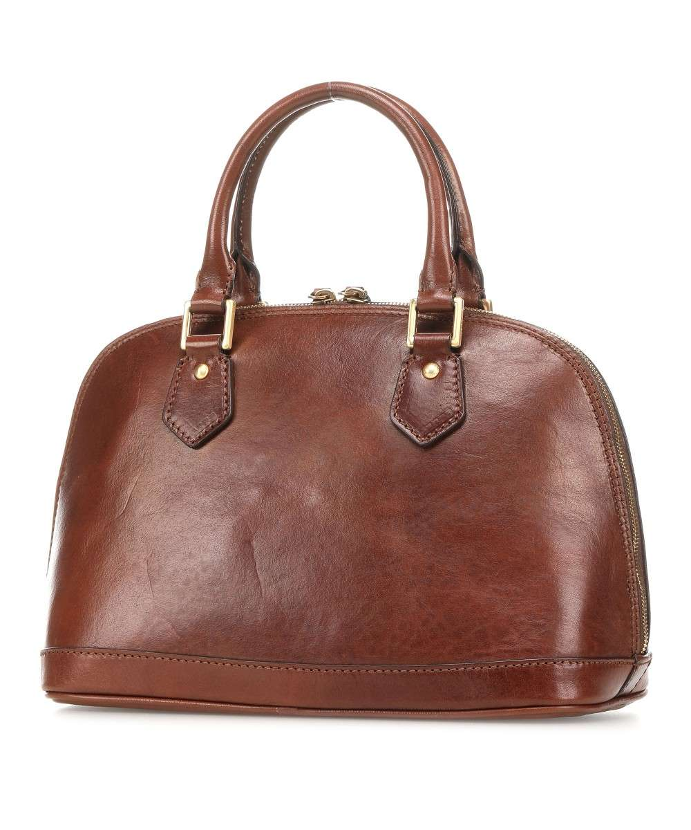 The Bridge Story Donna Handbag brown-048559-01-14-01 Preview
