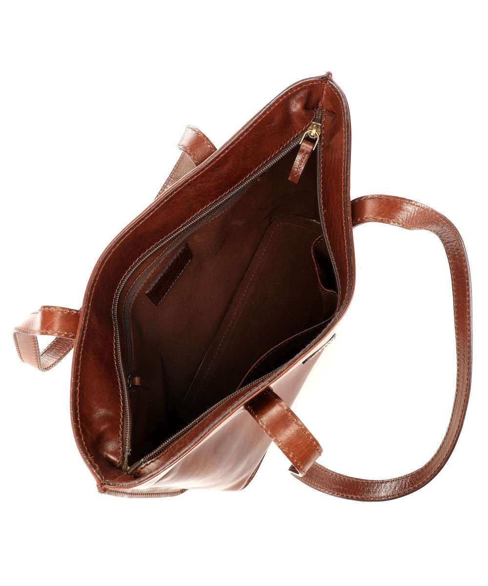 The Bridge Story Donna Handbag brown-049026-01-14-01 Preview