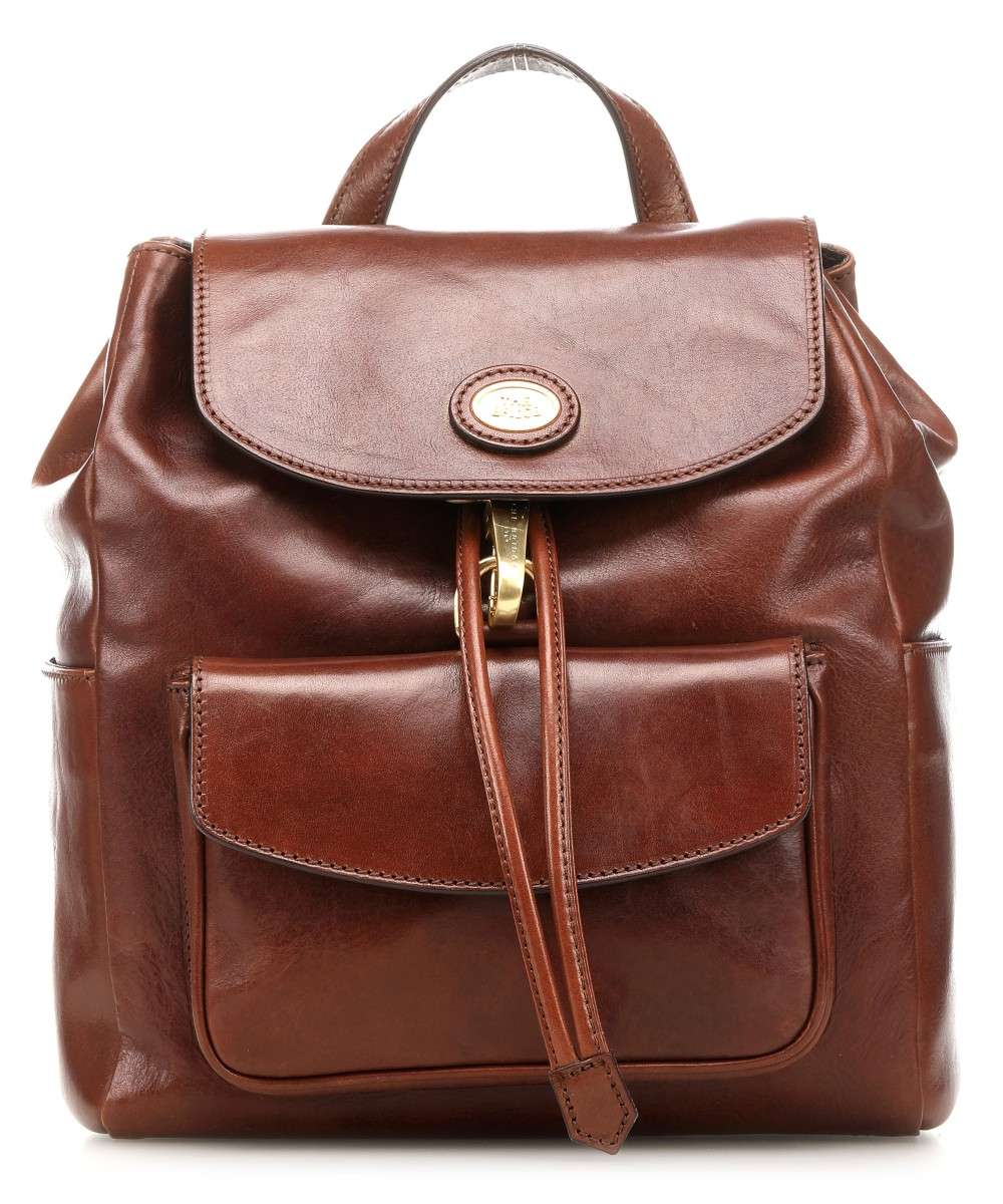 The Bridge Story Donna Rucksack braun Preview
