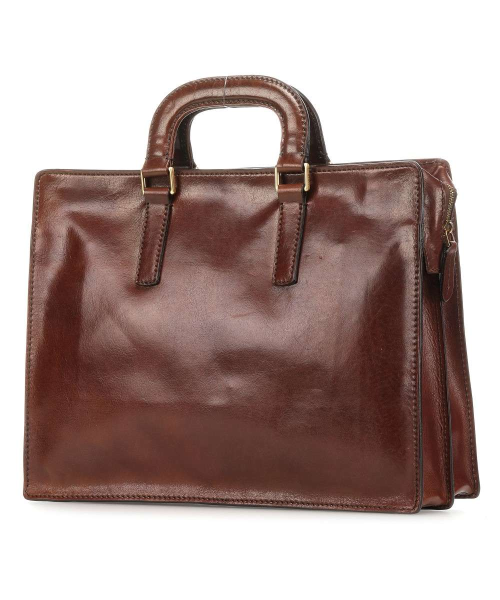 The Bridge Story Uomo Briefcase brown-064269-01-14-01 Preview