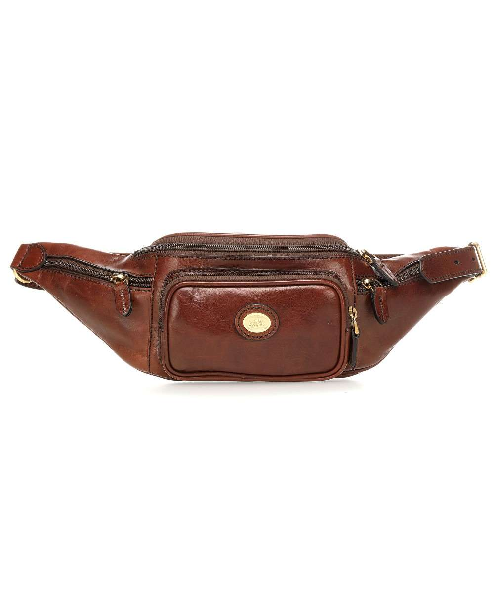 The Bridge Story Viaggio Fanny pack brown Preview