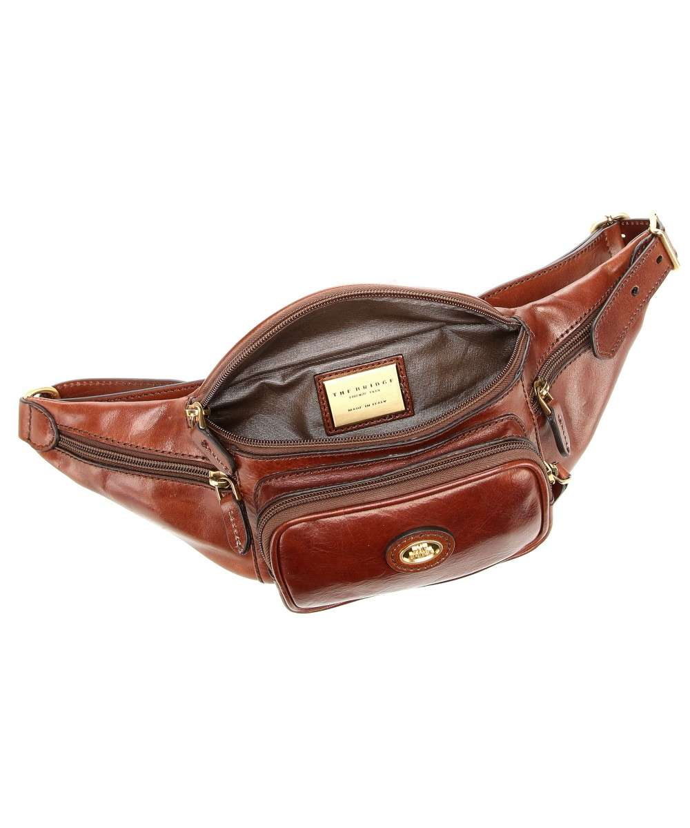 The Bridge Story Viaggio Fanny pack brown-078001-01-14-01 Preview