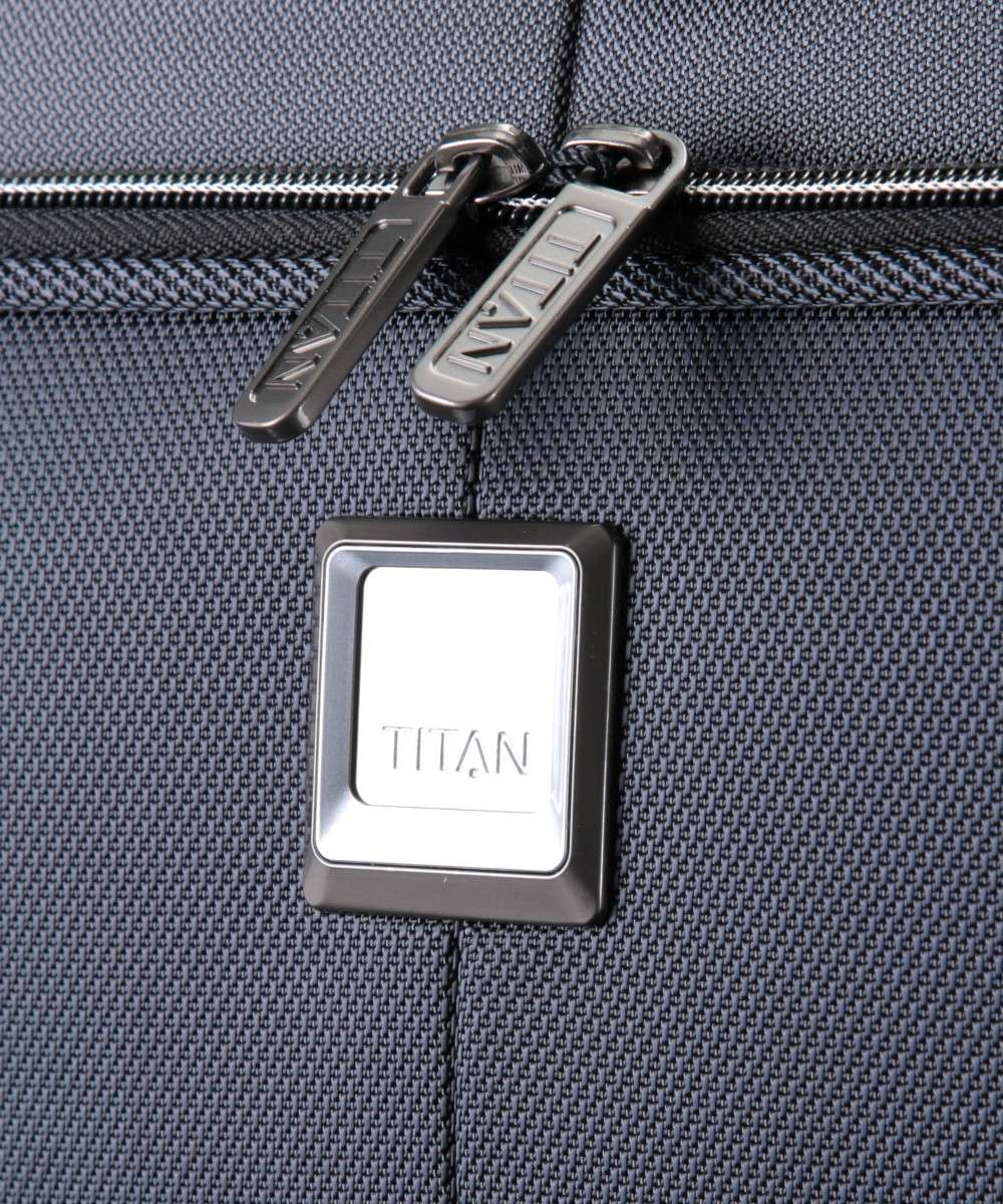 Titan Nonstop 2-Rollen Trolley anthrazit 79 cm-382401-04-01 Preview