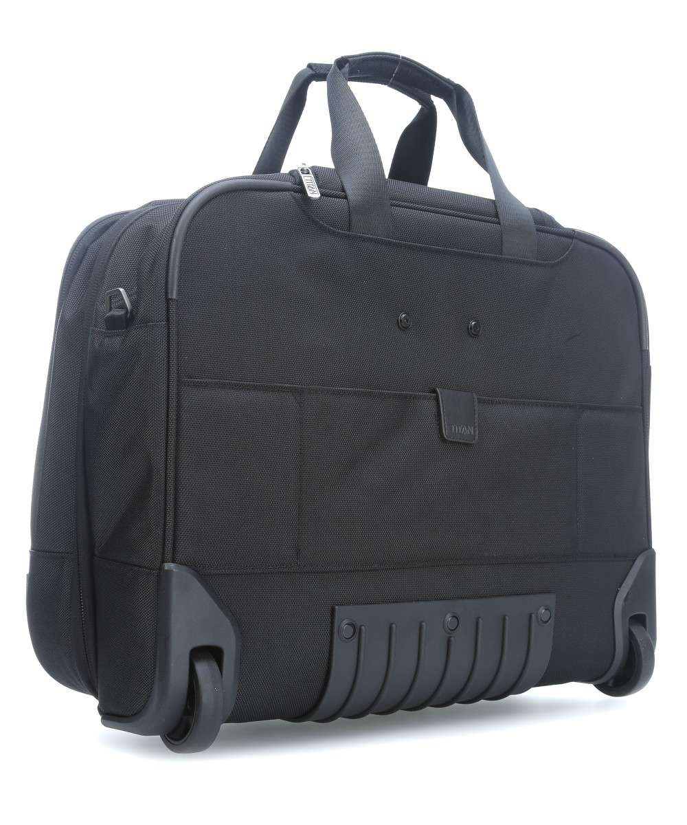 Titan Power Pack Mobile Office 17″ schwarz-379601-01-00 Preview