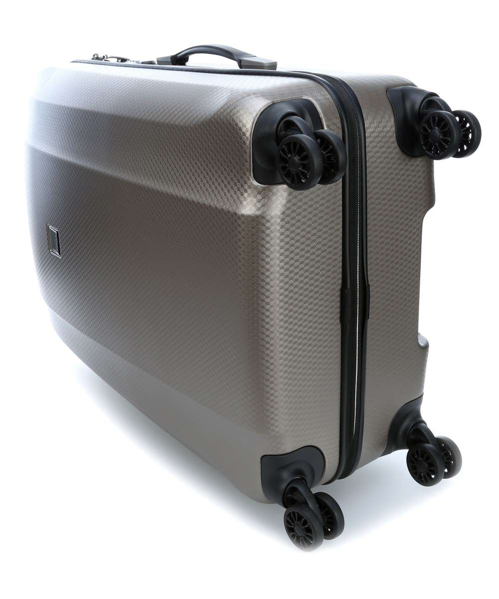 Titan Xenon Deluxe 4-Rollen Trolley champagner 67 cm-816405-40-01 Preview