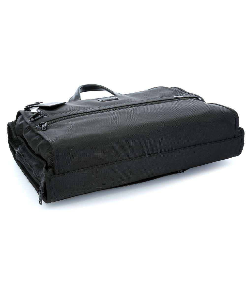 Tumi Alpha Ballistic Travel pukupussi musta 56 cm-022137D2-00 Preview