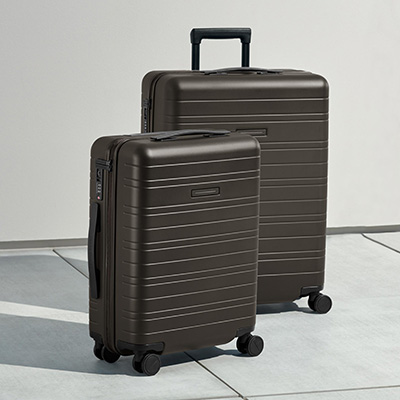 Suitcases, trolleys and travel bags -  find your luggage in our onlineshop