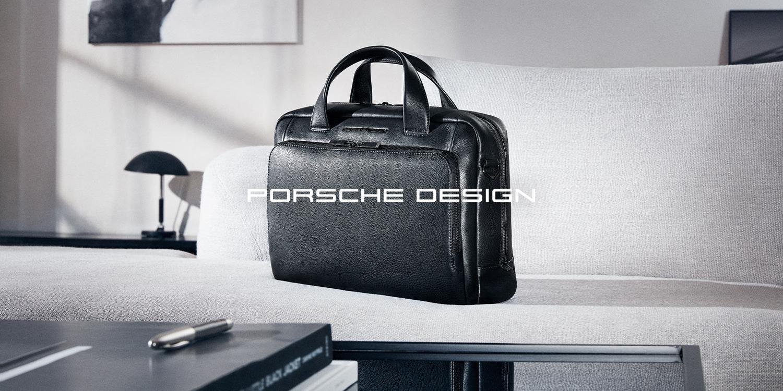Porsche bags & backpacks