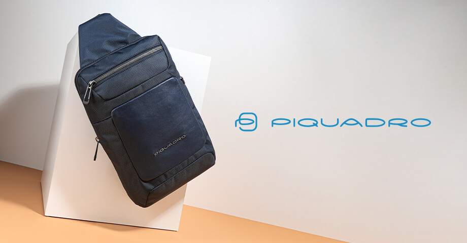 Piquadro bags & backpacks