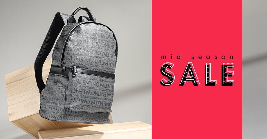 Mid Season Sale backpacks